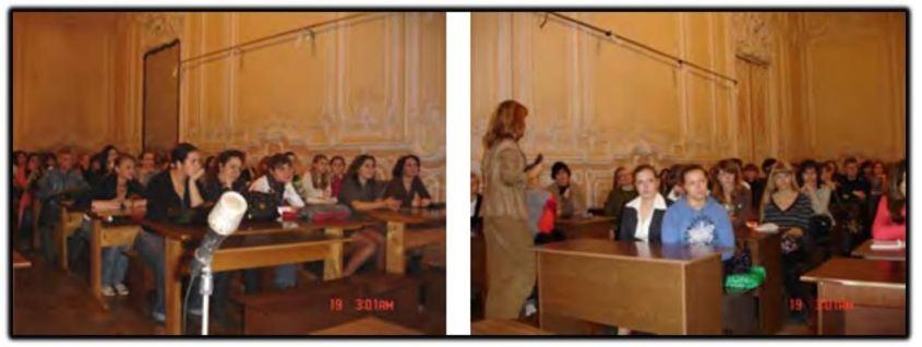 Russian lawyers
