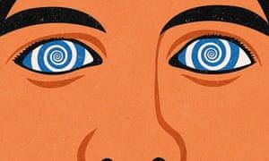 Brainwash eyes