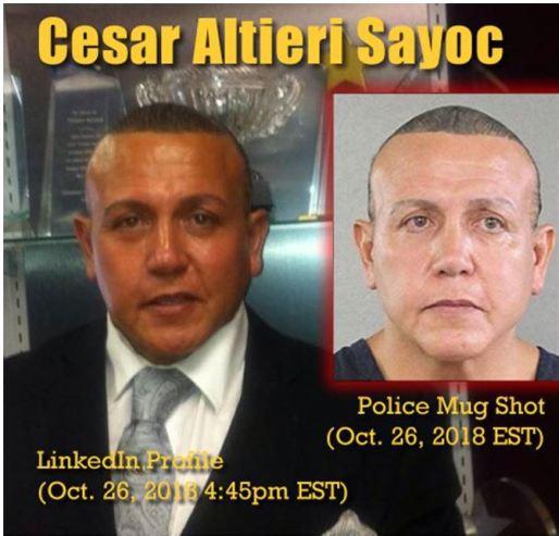 Cesar Sayoc