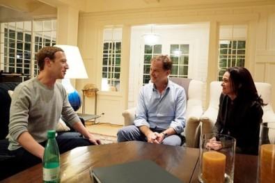 Clegg Zuckerberg Sandberg