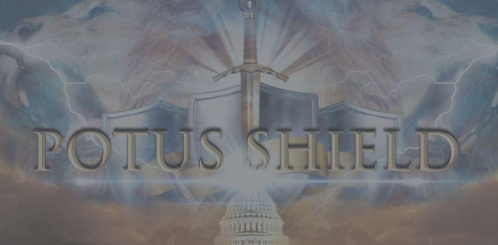 potus shield
