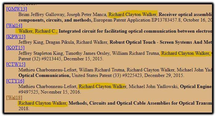 Richard Clayton Walker 2