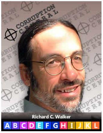 AFI Richard Walker