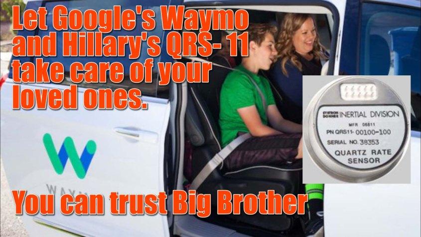 Waymo meme 2