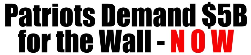 5b for wall