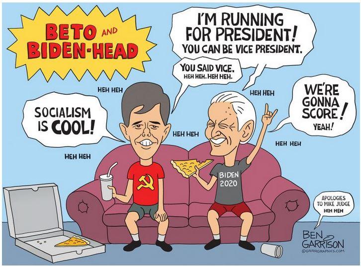 Biden-Beto