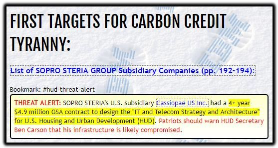 carbon tax credit