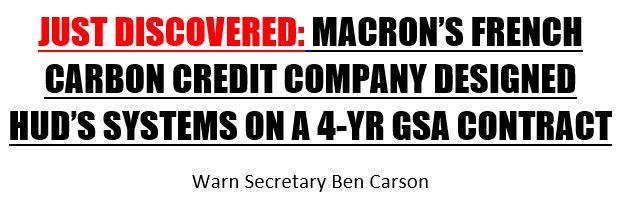 macron carbon tax