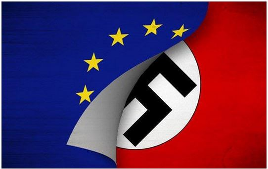 https://aim4truthblog.files.wordpress.com/2018/12/nazi-flag-under-EU-flag.jpg?w=624&h=394