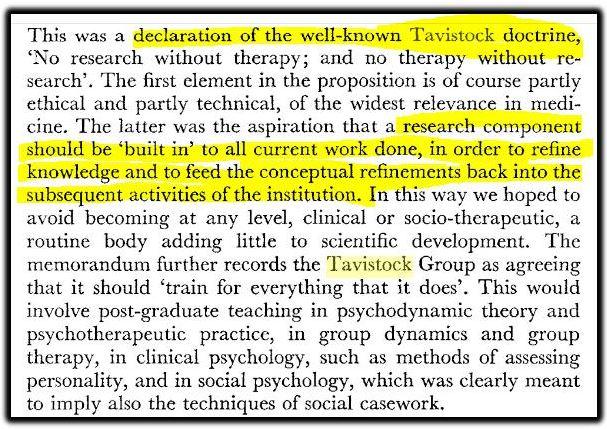 tavistock 4