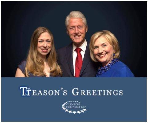 treason greetings