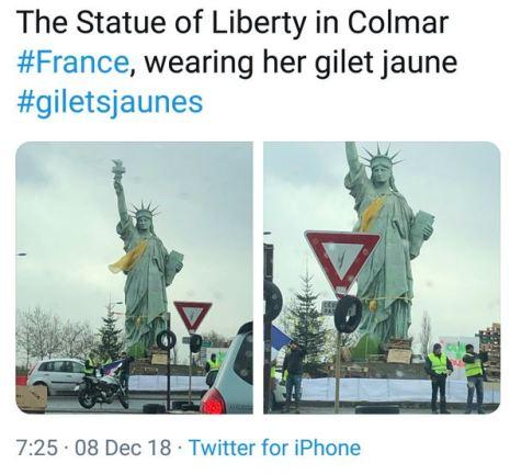 yellow vest liberty