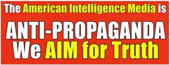 aim is anti propaganda