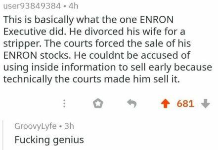 bezos divorce