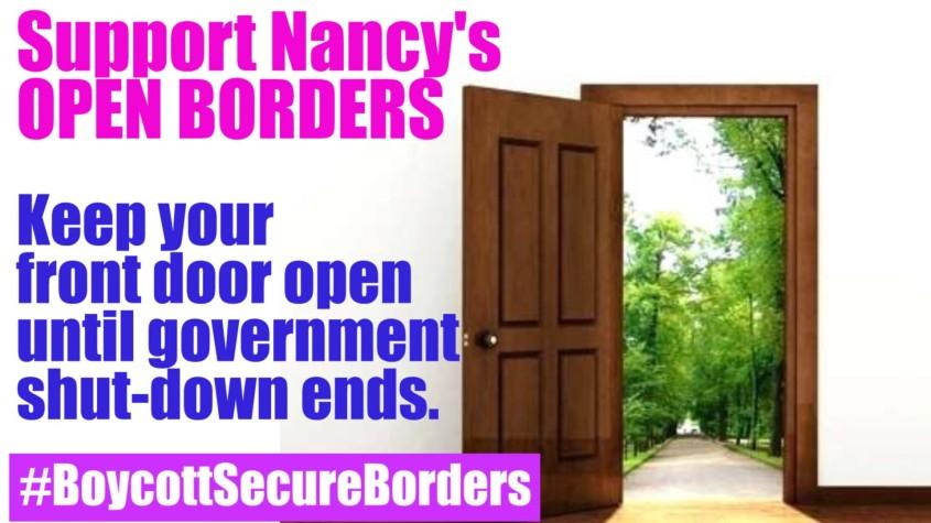boycott borders