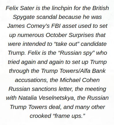 felix sater description