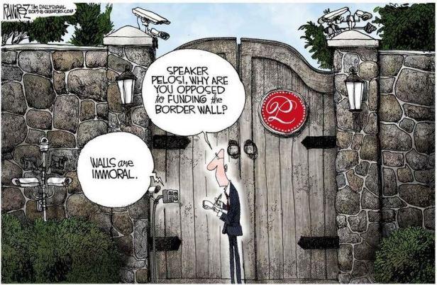 immoral walls