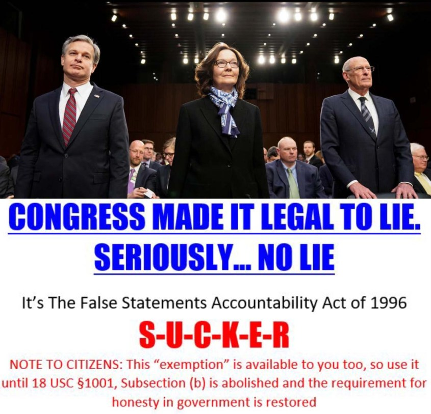 intel lies 2