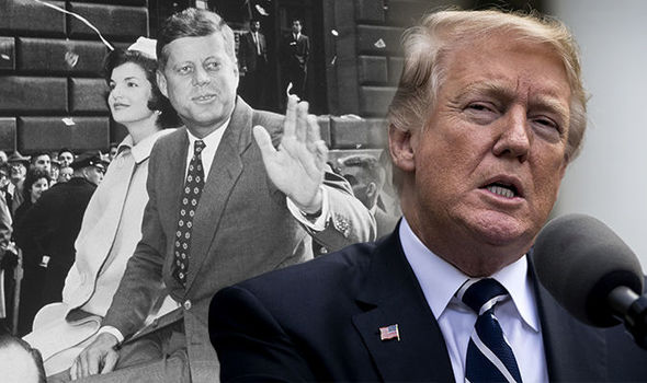 EXPOSED: The British are Running a Coup Operation Against the President of the United States…Again Trump-kennedy