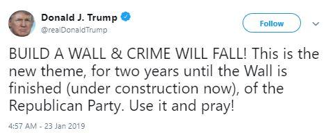 tt build a wall crime will fall