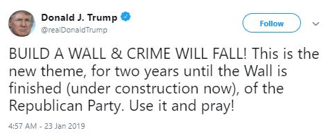 tt build a wall crime will fall