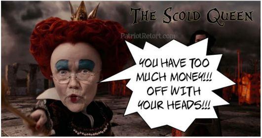 warren scold queen