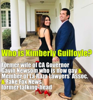 who is kimberly