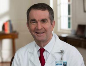 dr ralph northam