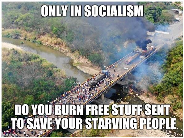 only in socialism