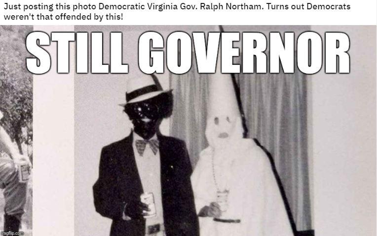 still governor