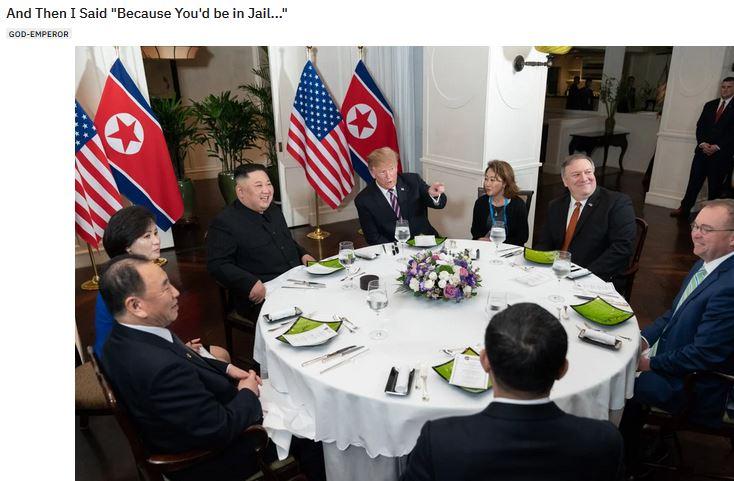 trump dinner table.JPG