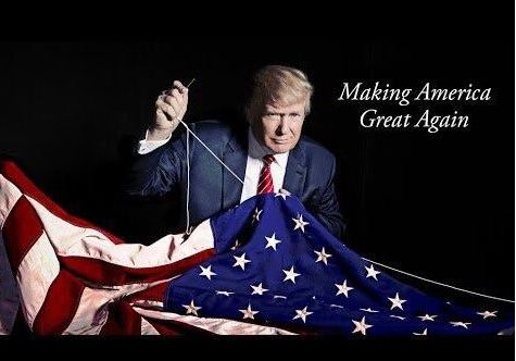 trump sewing flag.JPG