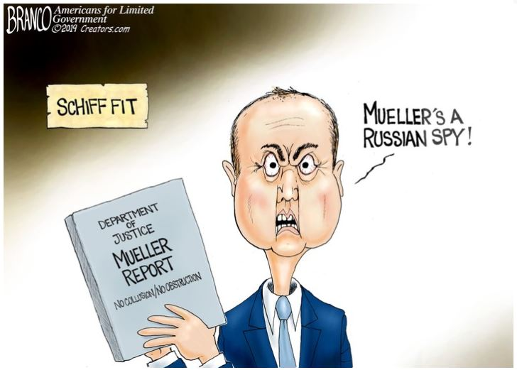 branco mueller is russian spy