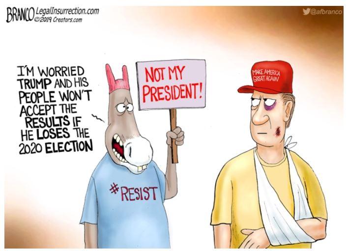 branco not my president