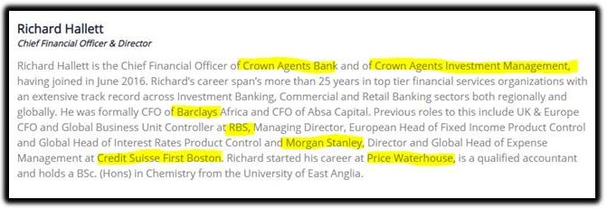 crown agents 3