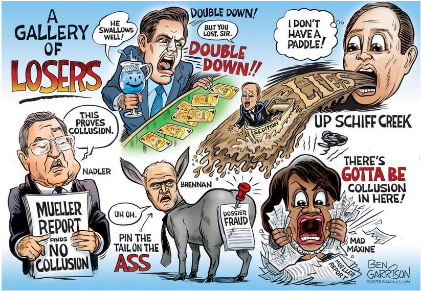 gallery of losers garrison - Copy