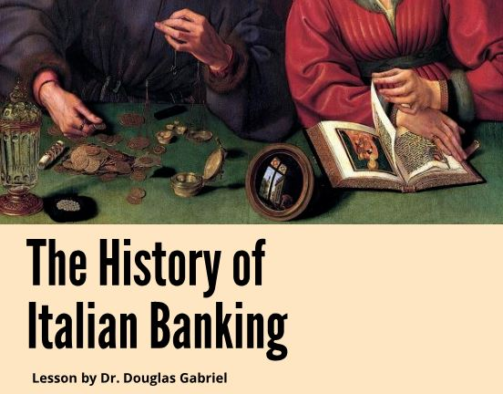 history of banking partial