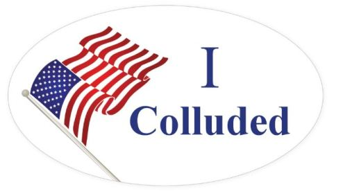 I colluded voted