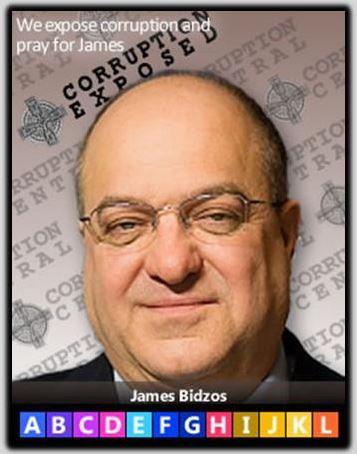 James bidzos