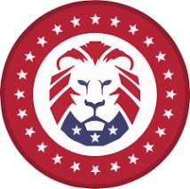 MAGA Lion