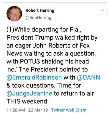 robert herring tweet