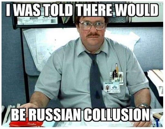russia collusion