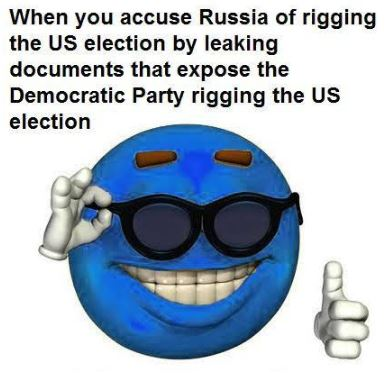 russia election rigging