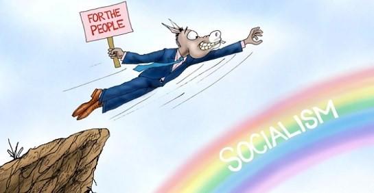 socialism rainbow