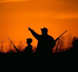 sunset hunting.JPG