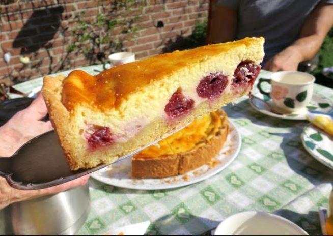 ulrich cheesecake