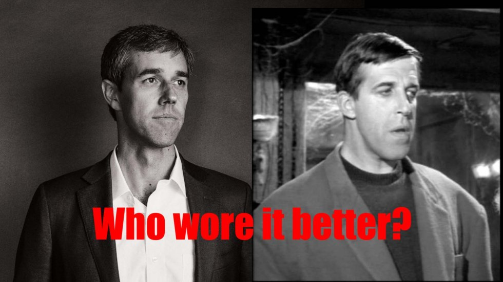 who wore it better beto