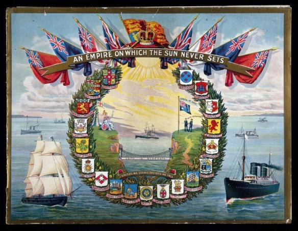 1900-The-Sun-Never-Sets-on-the-British-Empire