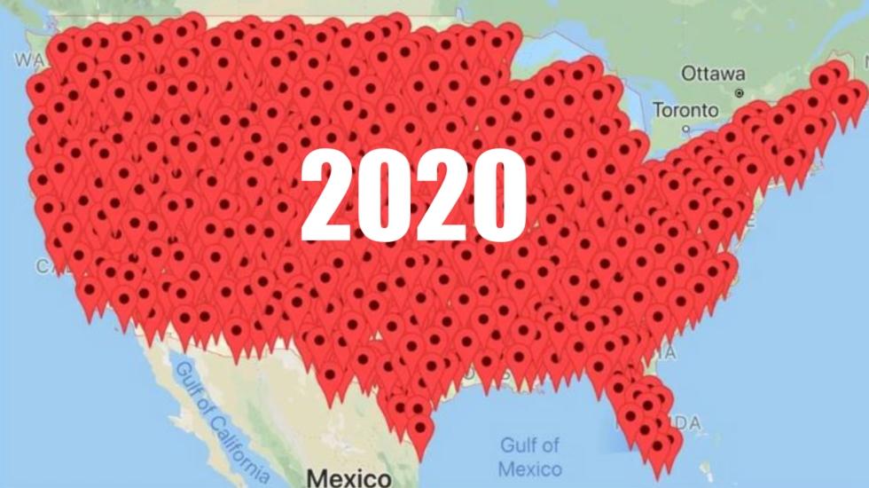 2020 map