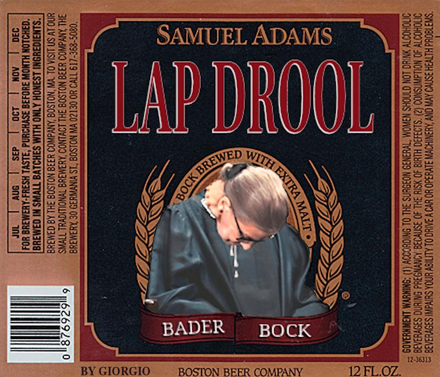 ADAMS-BADER giorgio
